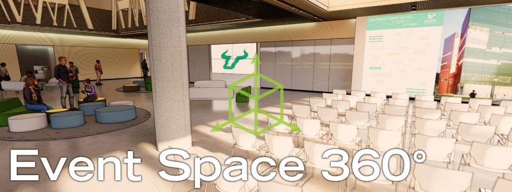 View Event Space 360°