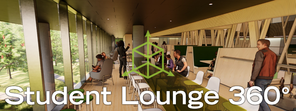 View Student Lounge 360°